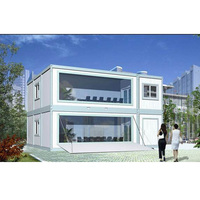 Affordable ire resistant office container drawing
