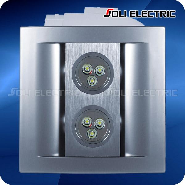 salle de bains ventilateur de plafond avec lumire led - Ventilateur Salle De Bain Lumiere
