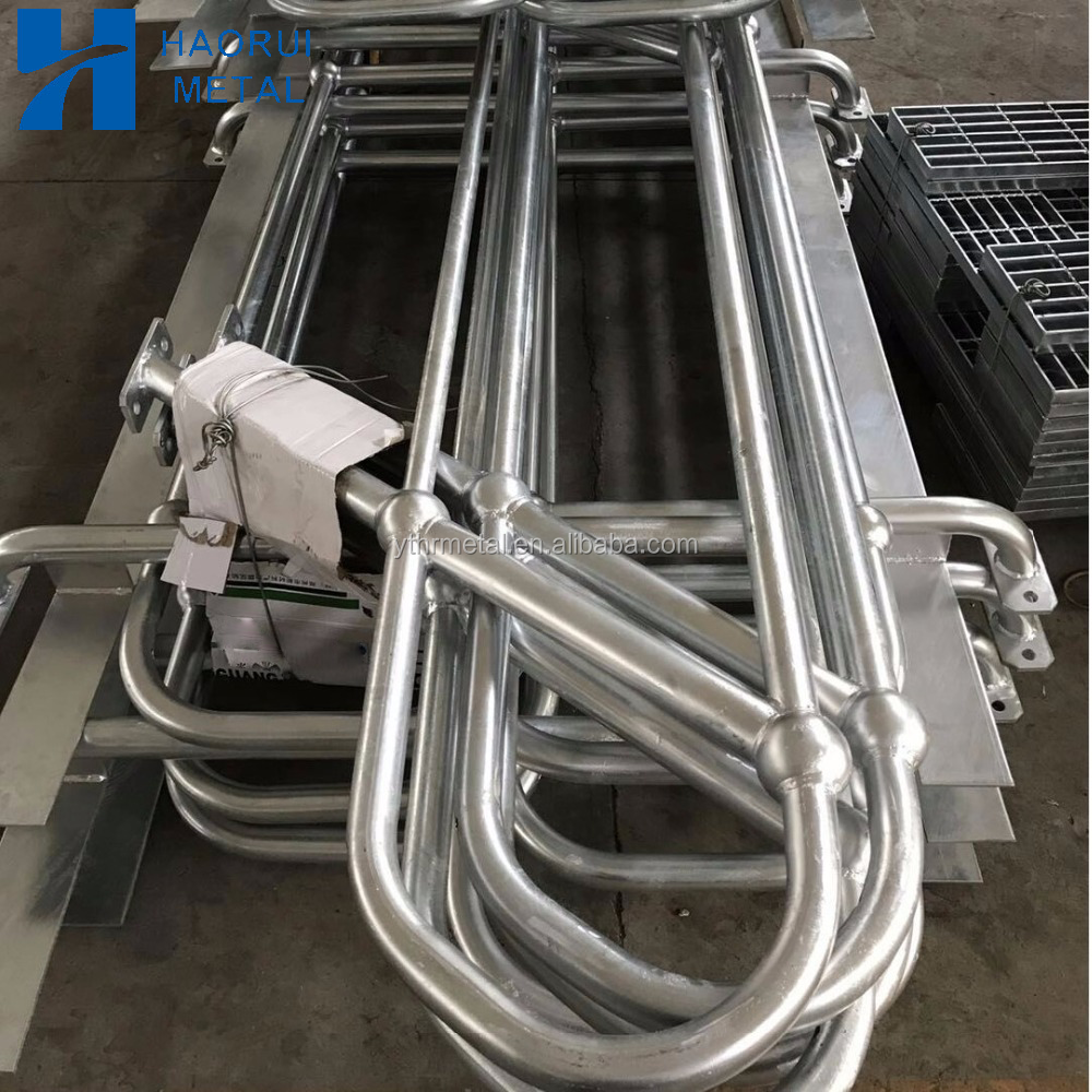 Steel Ball Joint Pipe Railing, Steel Ball Joint Pipe Railing ...