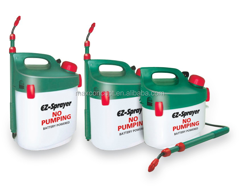 Battery Operated Sprayer Manufacturers Suppliers Exporters Battery