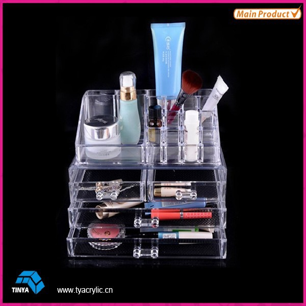 China Supplier Wholesale High Quality Box With Lid Acrylic Mac ...