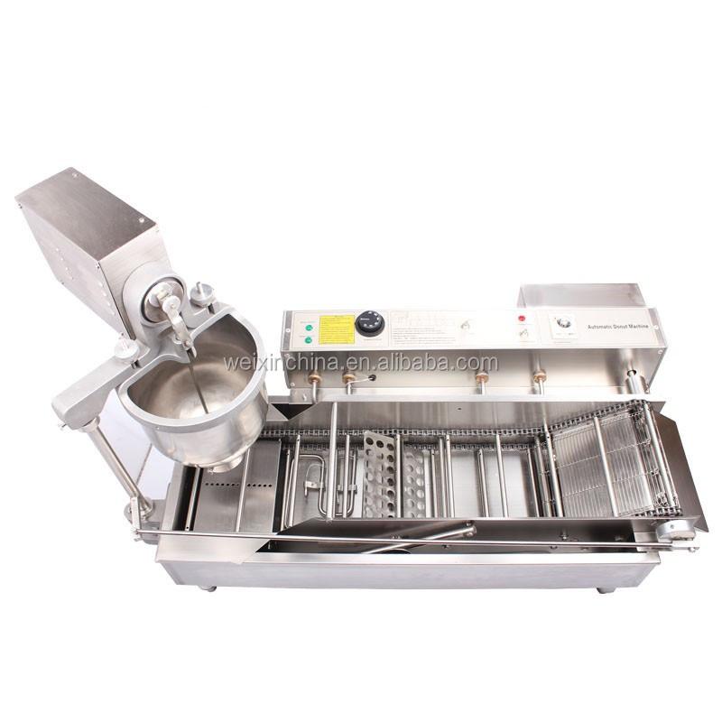 making machine portable