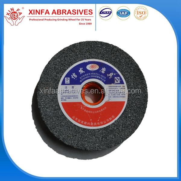 China best tool granite grinding wheel for carbide