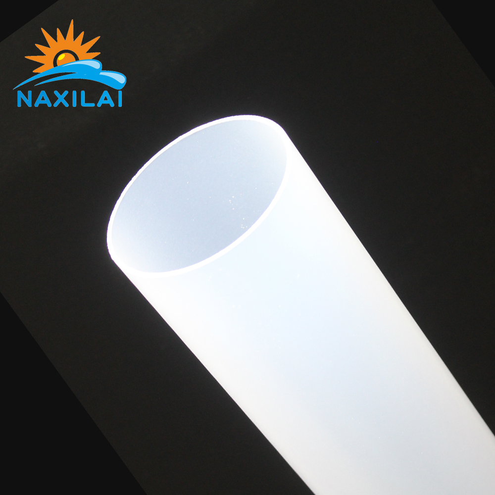 NAXILAI Opal Satin Frosted Acrylic Tube for Lighting.jpg