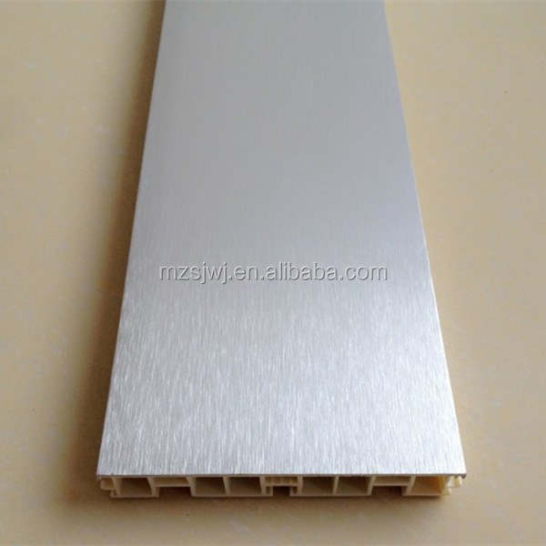 Zocalo cocina aluminio precio for Zocalos de aluminio para muebles de cocina