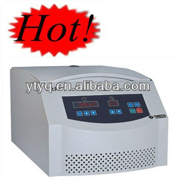 Yingtai Hot sale TD5A universal lab centrifuge with CE and ISO approval