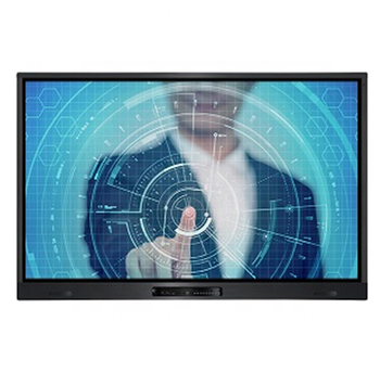 "UHD Hoge resolutie 65 ""4 k venster-s interactieve touch screen monitor"