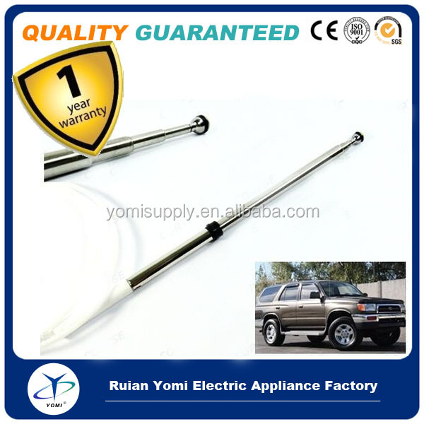 For Toyota 4Runner 96-02 Aerial AM FM Radio Power Antenna Mast Cable Tooth Cord