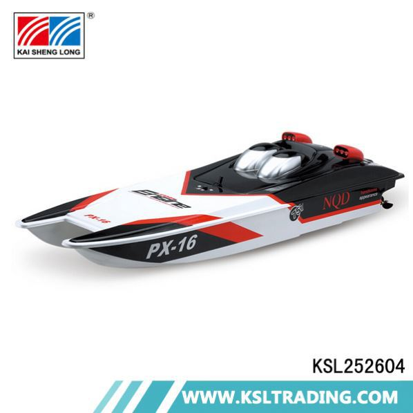 KSL252604 baby shaking toy wholesale china factory direct sale 26cc gas engine rc boat