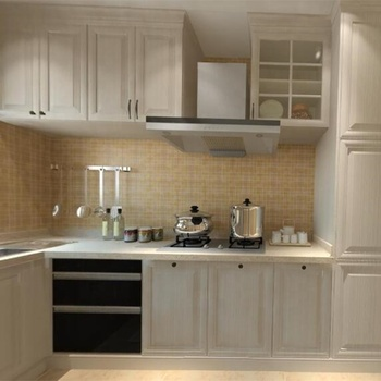 Display Kitchen Cabinets For