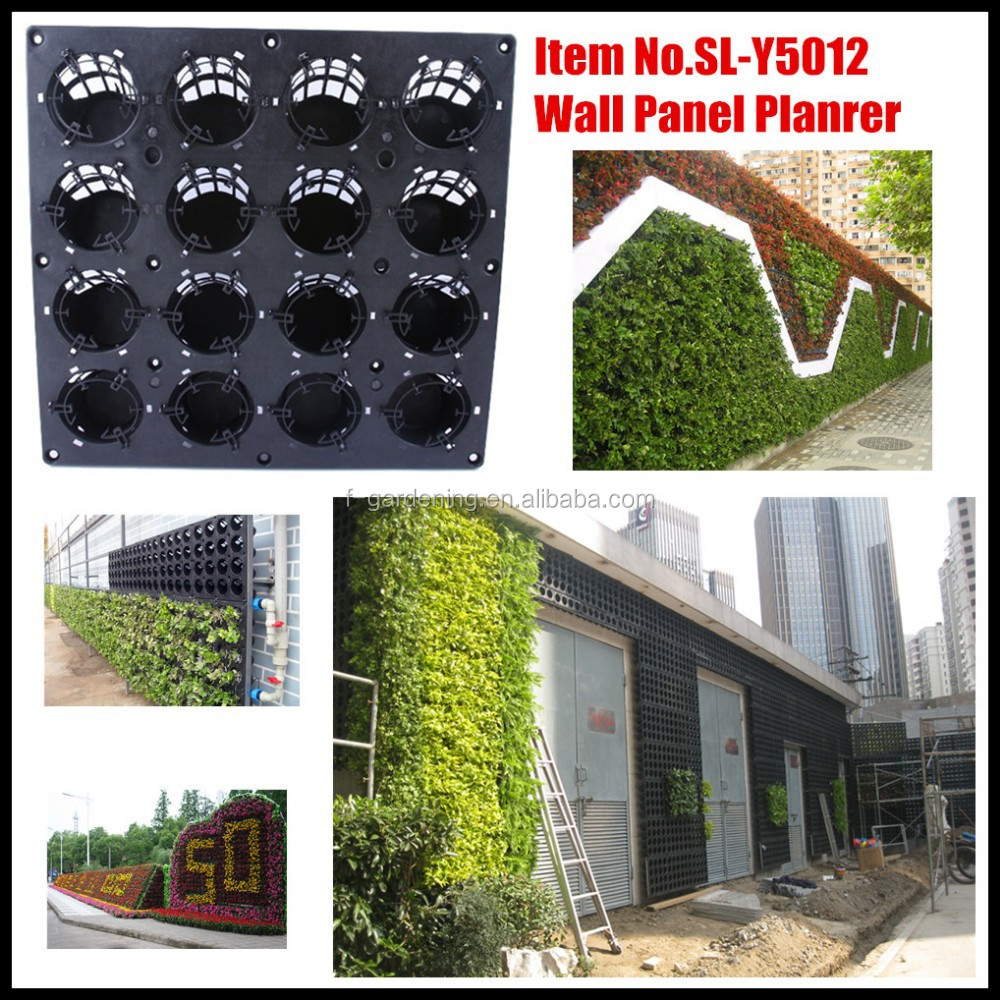 Vertical Garden Panels, Vertical Garden Panels Suppliers and ...