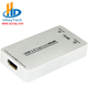DHL Free Shipping hdmi grabber dongle usb video capture card for QuickTime Broadcaster