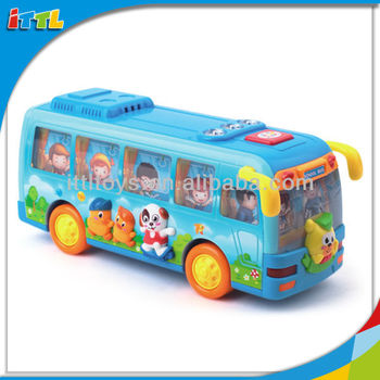 a494696 funny kids bus toy plastic toy school bus buy toy school