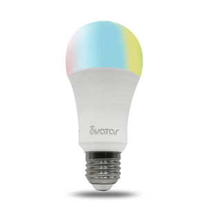 The Newest Arrival smart wifi LED light bulb works with Amazon Alexa for wholesale