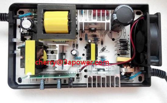 15s 63v 55.5v 5a Chargers For Li-ion Battery Packs Ev Battery ...