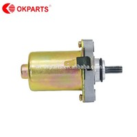 31100-36C02 MOTORCYCLE STARTER MOTOR FOR APRILIA SR50 SUZUKI EUROPE
