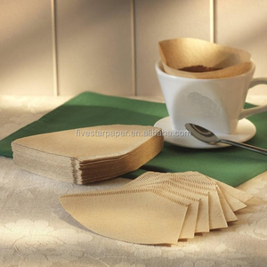 heat seal coffee filter paper