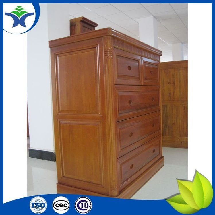 Health Top Quality solid wood office bookcase furniture