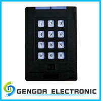 RFID security elevator access control