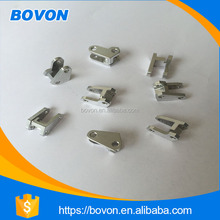 oem customized high quanlity small aluminium parts custom any kind of cnc manufacturer in China at a low price