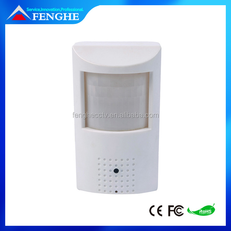 1.3 MP 960P pinhole lens wifi hidden peephole 3g mini camera