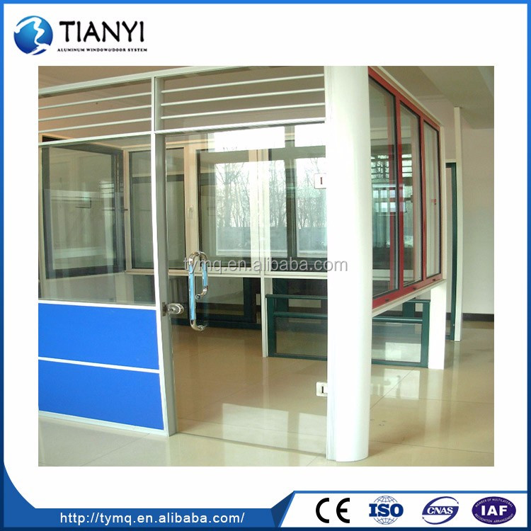 Direct Supply Customized Pvc/Upvc Casement Windows