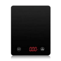 5kg 11lbs Household Electronic Digital Food Diet Weighing Smart Food Nutrition Bluetooth Kitchen Scale