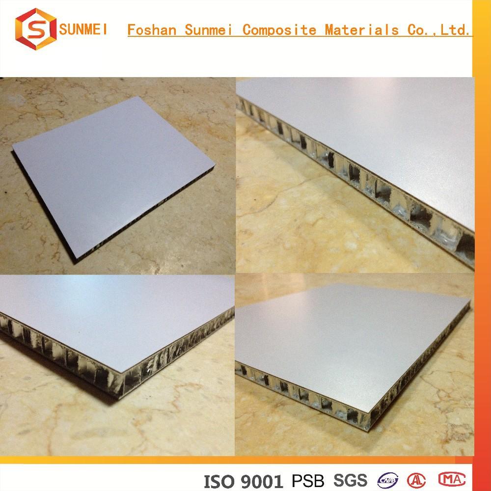 Panel S Ndwich De Nido De Abeja De Aluminio Con Aislamiento Para  # Muebles Nido De Abeja