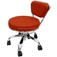 red leather cheap pedicure chair RF-L005D