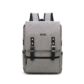 Notebook Backpack Waterproof Laptop Backpack for Men Women Bag Changing Backpack Anti Theft bag