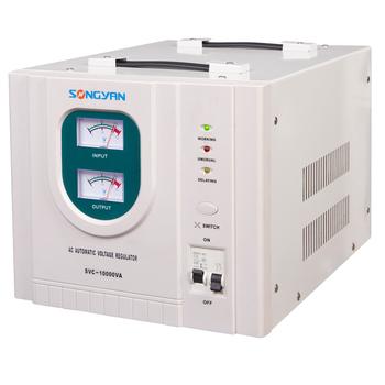 Ac Voltage Stabilizer 110v,Svc 10kva Voltage Stabilizer ...