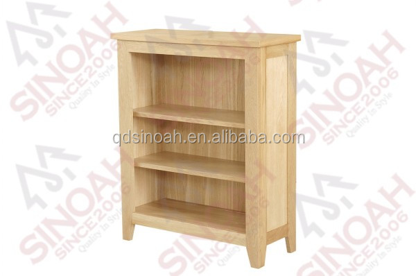Solide ch u00eane Petite biblioth u00e8que bois livre plateau studing chambre meubles (SB) Meubles en bois  # Petite Bibliothèque Bois