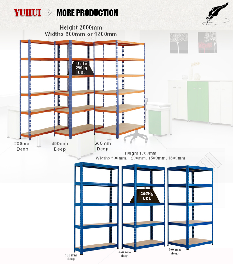 heavy duty 5 tier metal storage shelves wall shelving. Black Bedroom Furniture Sets. Home Design Ideas