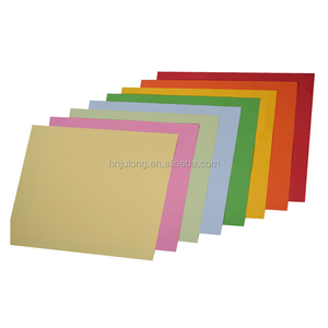 Best price brief a4 size color copy paper for office printing use