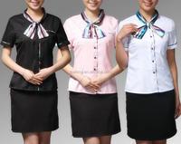 China Hotel Uniform Design Supplier Find Best China Hotel Uniform