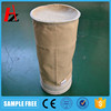 Cement industrial aramid filter bag,dust collector filter bag,Aramid filter bag