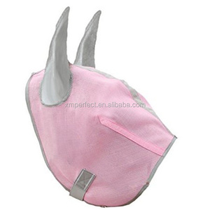 Custom Made Horse Fly Mask For All Size