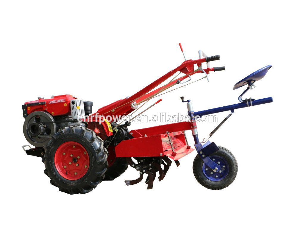 Manufactory ware agricultural machines