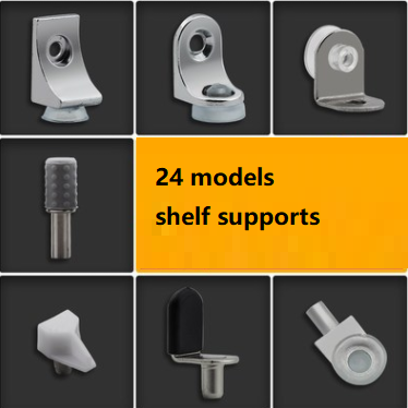 high quality Shelf Support Connecting Fittings