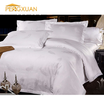 Best High Quality Bed Linen China Import Linens Jacquard Bedding Lined