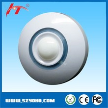 Wall Motion Sensor PC Material Pir Sensor Temperature Sensor