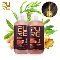 Anti Hair Loss Hair Growth Shampoo Best Professional Hair Products