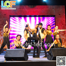 Top quality energy save small pitch P3.91 indoor full color led rental display