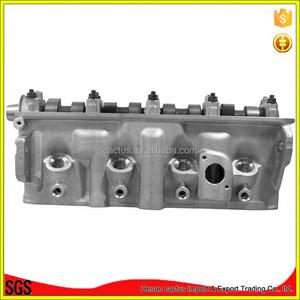 AAZ-8 OEM 028 103 351B Auto Engine Parts complete Cylinder head 1 9TD SOHC  engine
