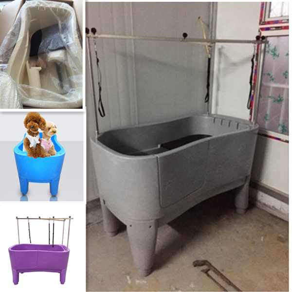 corner air jet tub. High Grade Plastic Dog Bathtub Pet Grooming Bath Tub Pets Cleaning Tub H 111 Buy Cheap China Corner Air Jet Products  Find