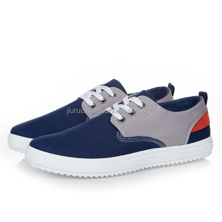 Bulk Stock Top Quality Classic Vulcanized Shoes Casual Shoes Men Canvas Flat Shoes