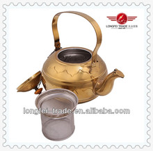wholesale copper stainless steel water kettle 2015 hot selling