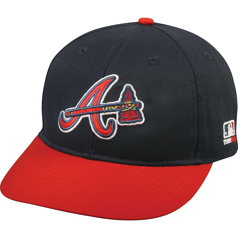 d51d5920e3e MLB Replica Adult Baseball Cap Various Team Trucker Hat Adjustable MLB  Licensed