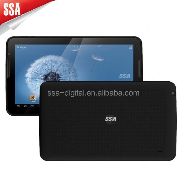 10.6 inch waterproof cheap android tablet gsm gps wifi
