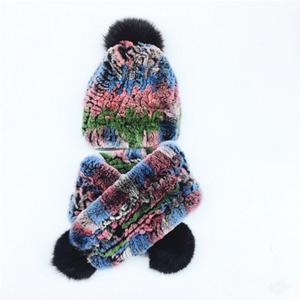 d2b2b511933 Funny Hat Scarf And Glove Set